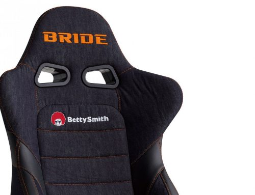 Jok Reclining BRIDE'S BETTY SMITH