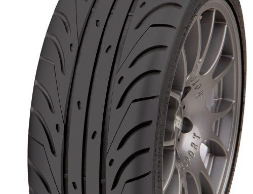Semi Slick Tyre ACCELERA 651 SPORT