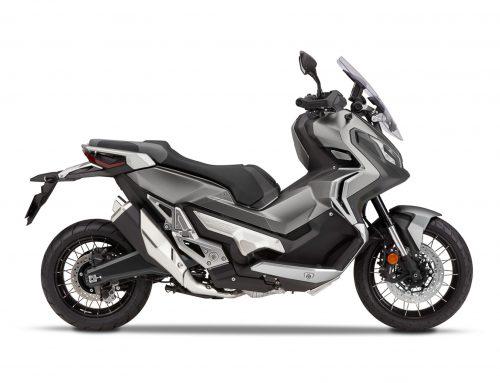 Honda X-ADV - Fitur MOTOR CANGGIH DAN TANGGUH – Serta Nyaman Di Segala Kondisi