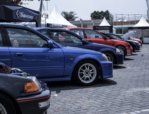 Intersport Auto Show 2019 - Yogyakarta STREET RACING MENDOMINASI – JDM OEM Menjadi Investasi