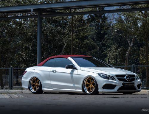 Mercedes-Benz E250 Convertible 2014 THE SPECIAL ONE – Racun Mata Pembuat Sesat Pikiran