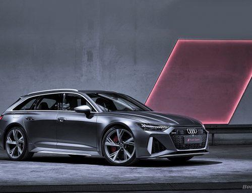 Audi RS6 Avant (C8) ULTRA ESTATE – Padahal Ada Yang Dilengkapi Towing Hook