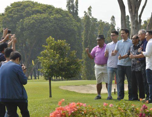 Kerjasama HD Car Care Bekasi x Jakarta Golf Club  SPECIAL TREATMENT – Dari Salon Mobil Untuk Pemain Golf