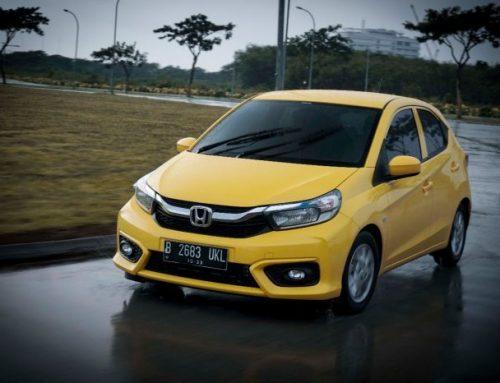 Penjualan Mobil Honda PENJUALAN MENINGKAT DI OKTOBER – Brio Masih Jadi Favorit Konsumen Honda
