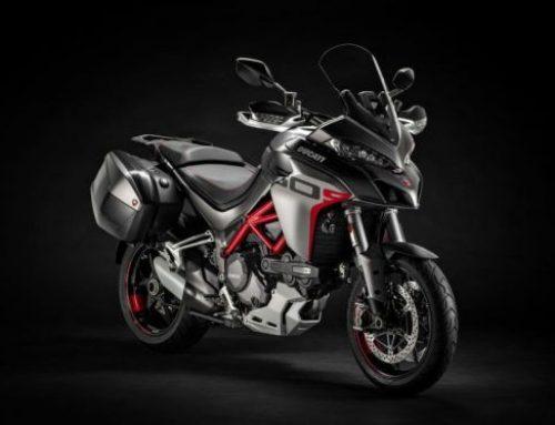 Ducati Multistrada 1260 S Grand Tour MODEL PENJELAJAH – Motor Adventure yang Nyaman Dibawa Touring