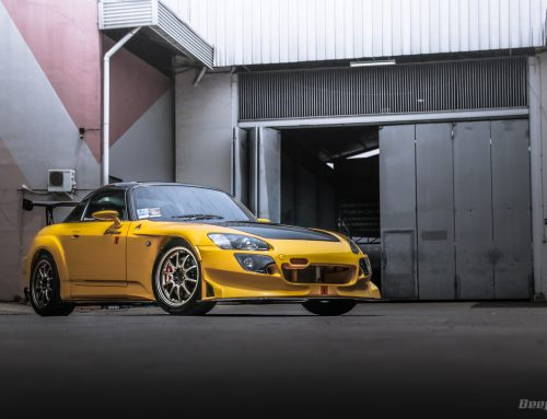 Honda S2000 2001 PASSION IS PRICELESS – Remind Ourselves Of This Often