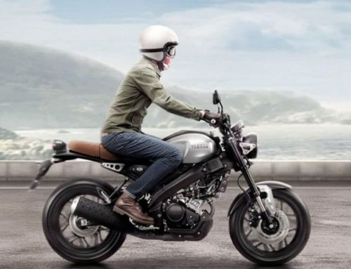 All New Yamaha XSR 155 BORN TO BE FREE – Simbol Ekspresi Gaya Hidup dan Kreativitas Tanpa Batas