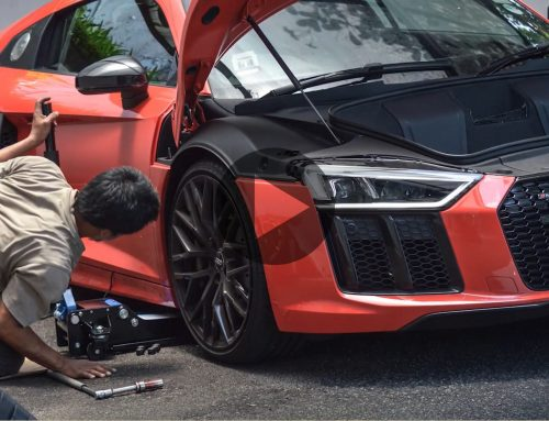 Audi R8 V10 Plus 2018 THE WORLD IS MY PLAYGROUND – Chasing A Quality