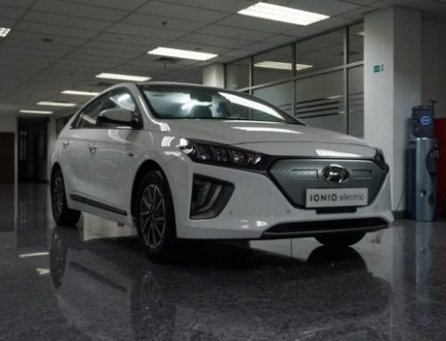 Hyundai Ioniq IKON MOBIL LISTRIK HYUNDAI – Layak Dimiliki!