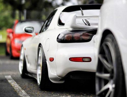 Mesin Rotary Mazda BAGAIMANA NASIB ROTARY? – Sebab Bukan Mesin Ramah Lingkungan