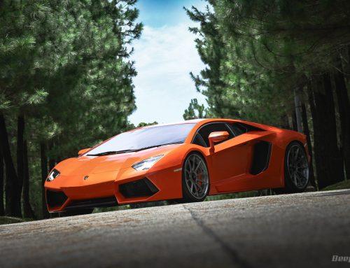 Lamborghini Aventador LP700.4 2014 BADASS CENTERLOCK – Your Are Your Own Limit
