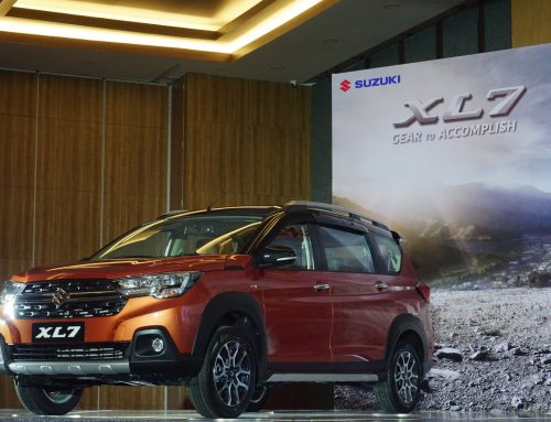 Suzuki XL7 Global Launching NEW EXTRAORDINARY SUV – Suzuki XL7 Yang Kuat, Nyaman Dan Modern