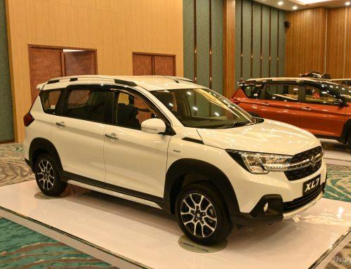 Suzuki XL7  FITUR SUZUKI XL7 APIK NAN CIAMIK – Paket Lengkap Sesuai Riset Indonesia