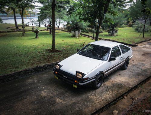 Toyota Sprinter Trueno 1987 HEAVY HITTER – Perjuangan Sempurna Pengepul Mobil