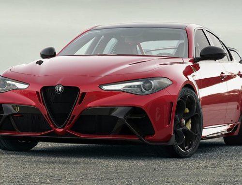 Alfa Romeo Giulia Quadrifoglio PERFORMA UNTUK SEBUAH SENI – Dinilai Lebih Sempurna