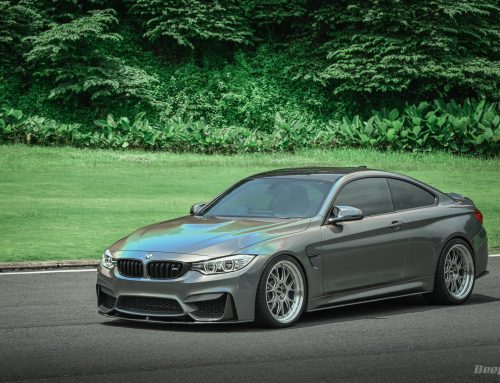 BMW M4 2015 QUALITY OVER QUANTITY – It Represents The Wise Choice