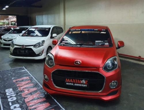Daihatsu Dress-Up Challenge DAIHATSU DRESS-UP CHALLENGE IS BACK – Di 7 Kota Besar Indonesia