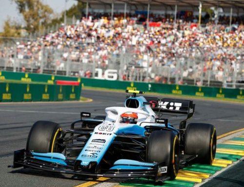 Formula 1 VIRUS CORONA MEWABAH – Ketika Situasi Membaik, F1 Siap Digelar