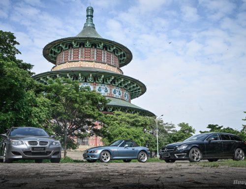 Rare Car Enthusiast SURABAYA SELALU PUNYA CERITA – Khususnya Tentang Mobil Unik