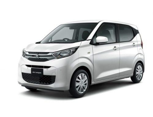 Mitsubishi eK  RAIH SKOR TERTINGGI JNCAP – Mitsubishi eK Lolos Uji Tabrak