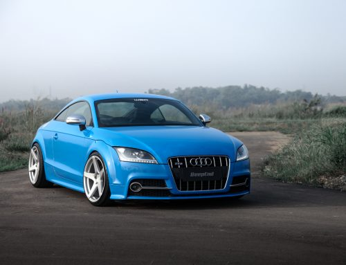 Audi TTS 2011 MAXIMUM FUN – It's Always Timeless, It's Always Lit