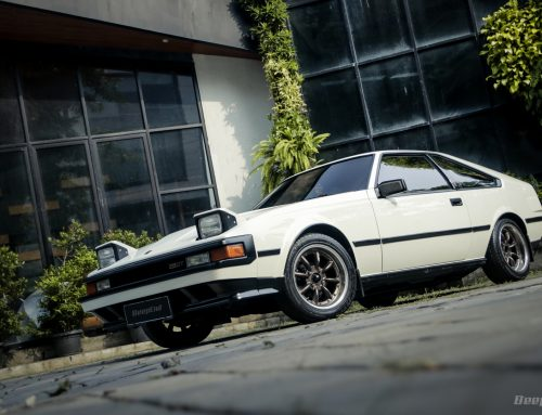 Toyota Celica Supra MK 2 1983 ATTENTION TO DETAIL – Bukan Perkara Sulit Bagi Car Enthusiast
