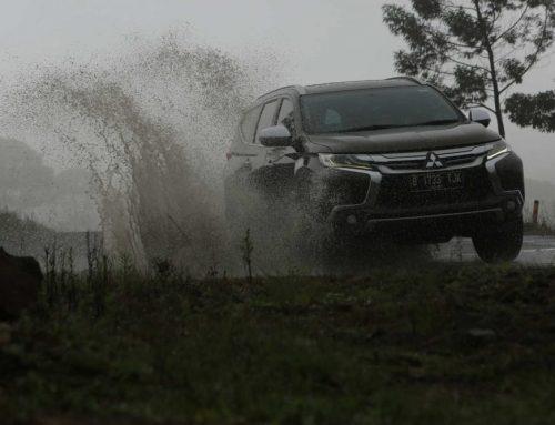 Mitsubishi Motors Krama Yudha Sales Indonesia  DNA RALLY DAKAR – Mitsubishi Pajero Sport Dikenal Tangguh