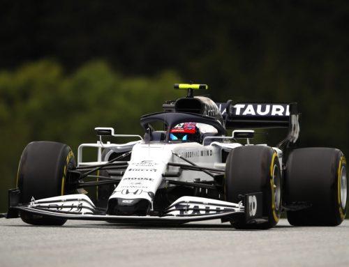 Scuderia AlphaTauri Honda LANGSUNG RAIH POIN PERDANA DI F1 – Debut Yang Mengesankan
