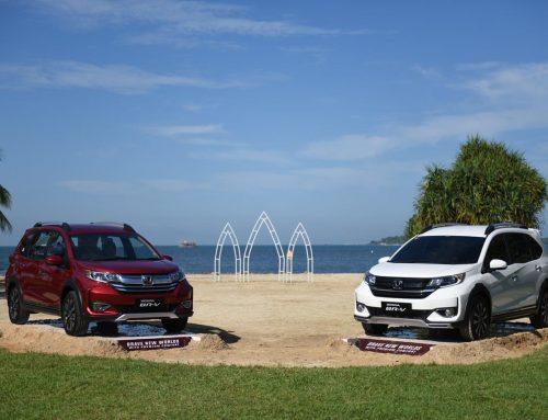 Honda Prospect Motor PASAR OTOMOTIF MULAI PULIH – Penjualan Mobil Honda Naik 93%