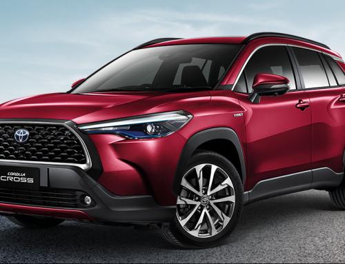 Toyota Corolla Cross ERA BARU SUV TOYOTA – Akankah Masuk di Indonesia?