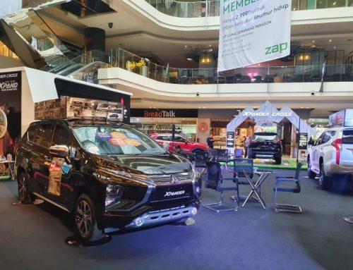 Mitsubishi Motors Krama Yudha Sales Indonesia  PENAWARAN BULAN JULI – Mendukung Konsumen Tunjang Aktivitas New Normal