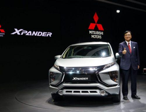 Mitsubishi Motors Corporation ALASAN KESEHATAN – Osamu Masuko Mengundurkan Diri