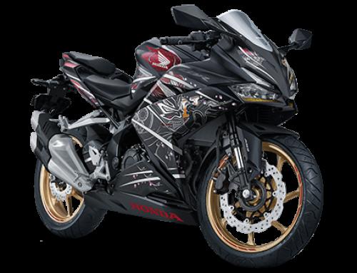 Astra Honda Motor KENALKAN MOTOR BARU – Honda Rilis CBR250RR SP Quick Shifter