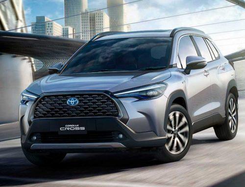 Toyota Corolla Cross TOYOTA COROLLA CROSS KE INDONESIA – Bagaimana Fitur & Spesifikasinya?