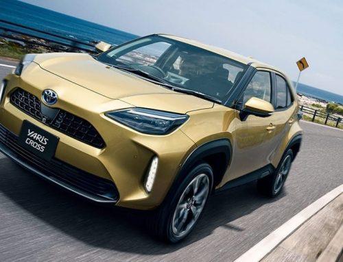 Toyota Yaris Cross TOYOTA TAMBAH LINI CROSSOVER – Perkenalkan Yaris Cross