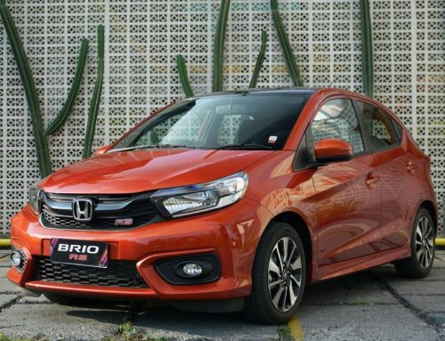 Honda Prospect Motor TERUS TUMBUH – Honda Catat Penjualan Positif 2 Bulan Berturut-turut