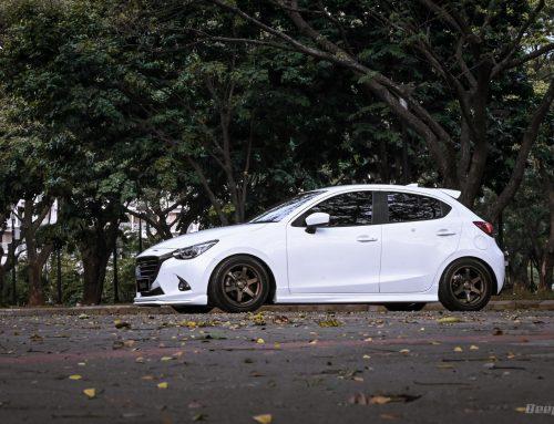 Mazda 2 Skyactiv GT 2016 LADY ACTIV – Gesit Tanpa Tinggalkan Kenyamanan