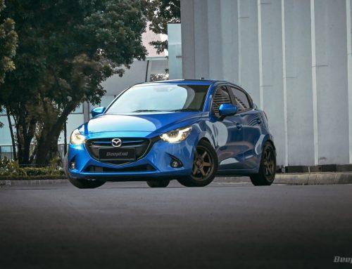 Mazda 2 Skyactiv GT 2015 CASUAL SLEEPER – Warna, Recaro dan Lincahnya Juara