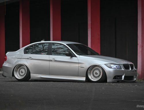 BMW 320i 2011 MENANG BANYAK – Biaya Bisa Ditekan, Kemudian Substitusi