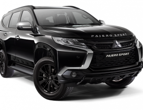 Mitsubishi Motors Krama Yudha Sales Indonesia  MITSUBISHI PAJERO SPORT ROCKFORD FOSGATE – Capai Target Penjualan