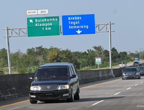 Toyota Kijang LGX 2004 NAMANYA AURAKASIH – Tinggal Di Temanggung, Ikut Partai Neraka