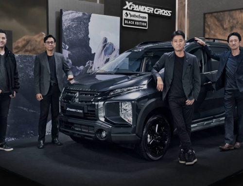Mitsubishi Xpander ADVENTURE IN BLACK – Edisi Khusus Bertema Hitam Mitsubishi Xpander