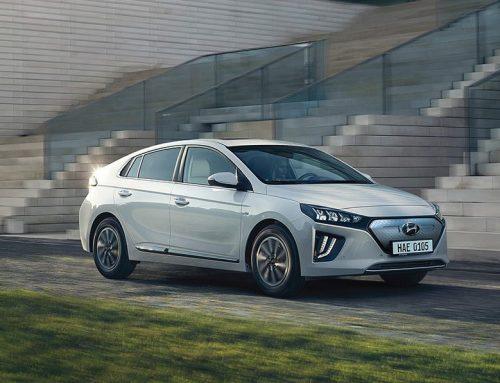 Hyundai Ioniq Electric MOBIL LISTRIK – Hyundai Resmi Merilis Ioniq di Indonesia