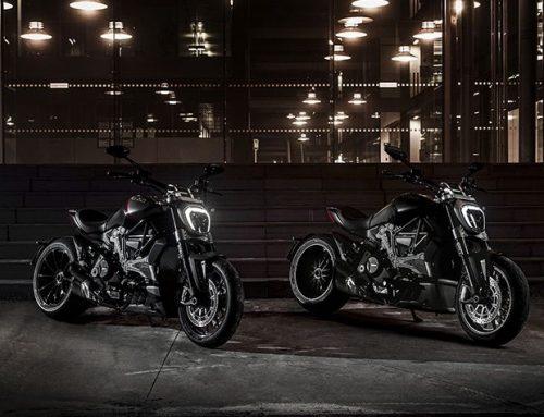 Ducati DUCATI XDIAVEL – Hadir Dalam Varian Dark & Black Star