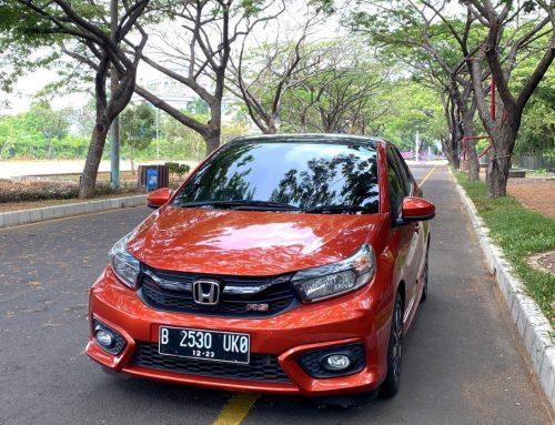 Honda Prospect Motor KUARTAL 4 2020 – Penjualan Mobil Honda Kembali Catat Angka Positif
