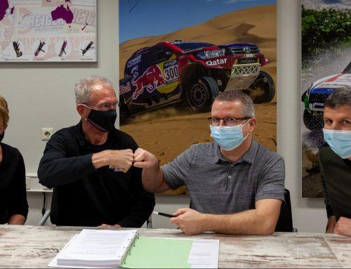 KW Automotive PERBESAR LINGKUP PASAR – KW Akuisisi Reiger Racing Suspension