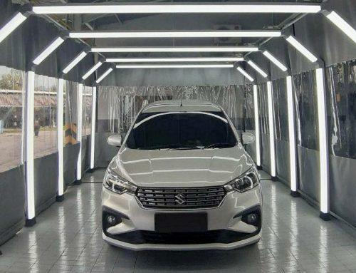 Suzuki Indomobil Sales PENJUALAN TAHUN 2020 – Produk Dalam Negeri Mendominasi Penjualan