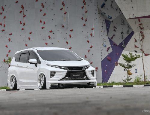 Mitsubishi Xpander Ultimate 2018 PRESENCE OF X – Sudah Izin Istri Dan Keluarga Besar