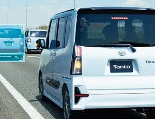 Daihatsu A.S.A – Teknologi Keselamatan Pencegah Kecelakaan Dari Daihatsu