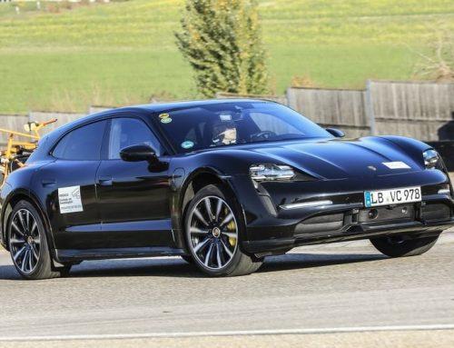 Porsche Taycan PORSCHE TAYCAN CROSS TOURISMO – Teruji Dengan Keliling Dunia 25X